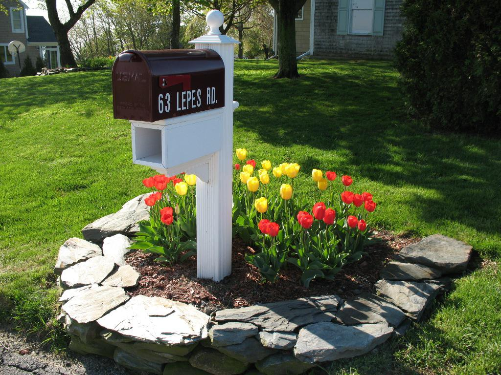 Front Yard Decorations Ideas